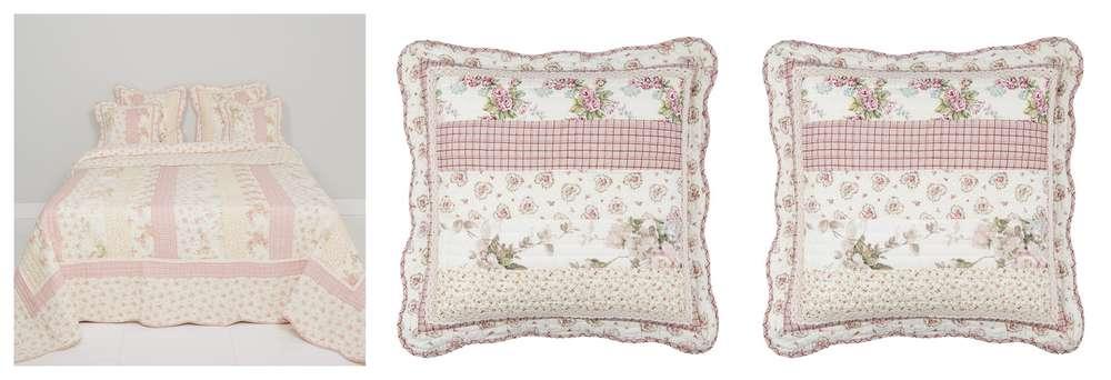 kissenbezug 50x50 rosa kissenbezug sterne ca x cm kissen wei peacesilber x cm von rosa rot auf. Black Bedroom Furniture Sets. Home Design Ideas
